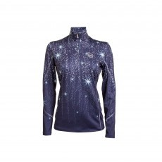 Sportalm Mubble skipully dames donkerblauw