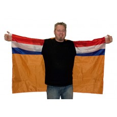 Supporters cape Holland