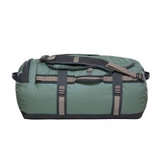 The North Face Base Camp Duffel M reistas thyme falcon brown
