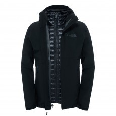 The North Face Thermoball Triclimate outdoor jack heren tnf black