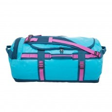 The North Face Base Camp Duffel M reistas bluebird sweet violet