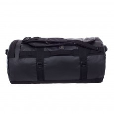 The North Face Base Camp Duffel M reistas tnf black