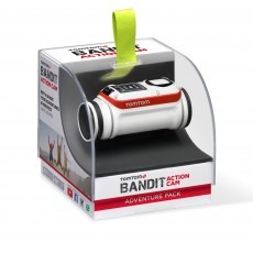 TomTom Bandit Action Cam Adventure Pack action camera