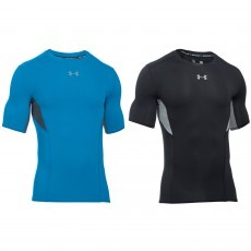 Under Armour HG Coolswitch shirt heren
