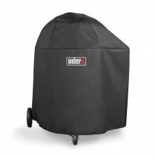 Weber Barbecuehoes voor Summit Charcoal Grill