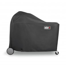 Weber Barbecuehoes voor Summit Charcoal Grill Center