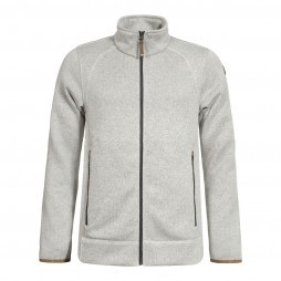 Icepeak Josue vest heren light grey