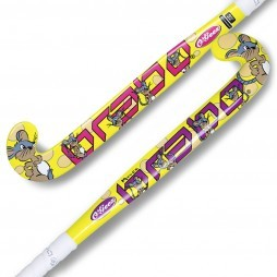 Brabo O'Geez Mouse hockeystick junior