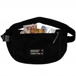 High Peak Travel Belt Torino portemonnee