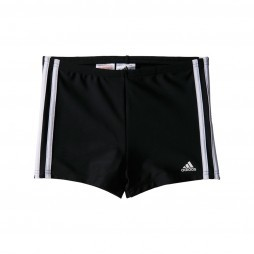 Adidas 3-Stripes Short zwembroek junior voor