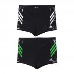Adidas Tech Graphic Boxer zwembroek heren alle