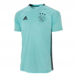 adidas Ajax trainingsshirt junior