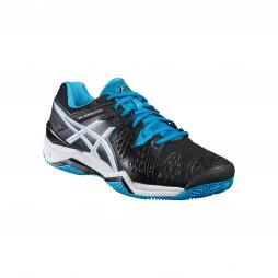 ASICS Gel-Resolution 6 Clay E503Y tennisschoenen heren front