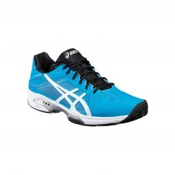 ASICS Gel-Solution Speed 3 Clay E601N tennisschoenen heren front