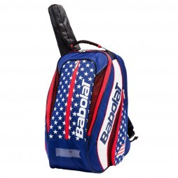 Babolat Pure Aero Stars & Stripes tennistas