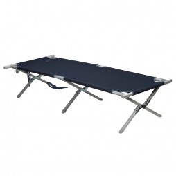 Bardani Nimrod deluxe armybed stretcher