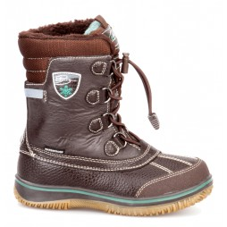 Highlands junior snowboots