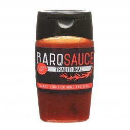 BARQ Barqsauce traditional barbecuesaus