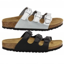 Birkenstock Florida slippers dames