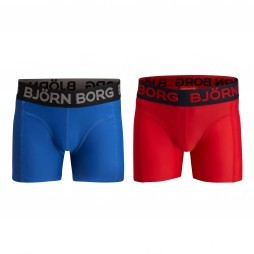 Björn Borg Stretch Solids zwembroek junior alle