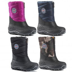 BMX snowboots junior