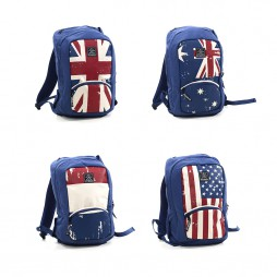 Flags backpack junior