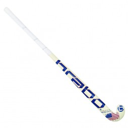 IT Flag USA zaalhockeystick