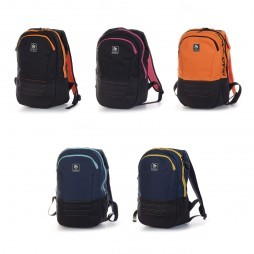 Brabo Traditional backpack junior