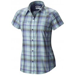 Columbia Silver Ridge Multi Plaid overhemd dames