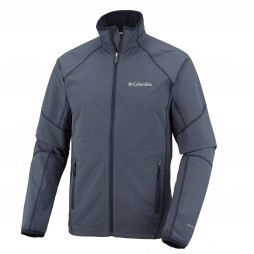 Columbia Sweet As softshell heren