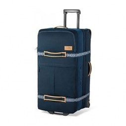 Dakine Split Roller DLX 65L trolley Navy canvas