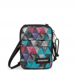 Eastpak Buddy Aqua geo june schoudertas