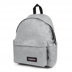 Eastpak Padded Pak'r Sunday grey rugzak