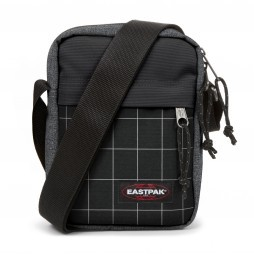 Eastpak The One Mix check schoudertas