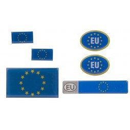 EU stickers