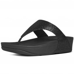 FitFlop LuLu Superglitz slippers dames