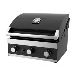 Premium Built-in inbouw gasbarbecue
