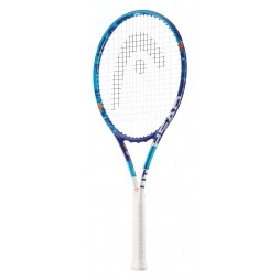 Graphene XT Instinct Lite tennisracket