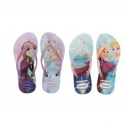 Havaianas Slim Princess slippers junior