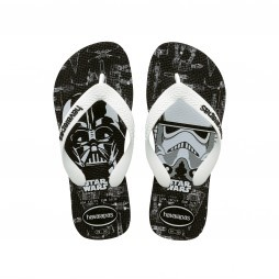 Havaianas Star Wars slippers junior