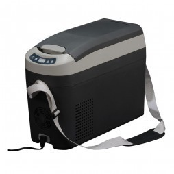 Memo Europe Travel Box 15 compressor koelbox