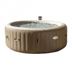 Intex PureSpa Bubble Massage 28408 opblaasbare jacuzzi