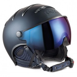 KASK Chrome helm blue
