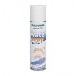 Lowa Leather waterstop