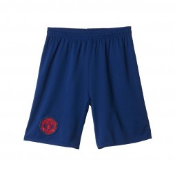 adidas Manchester United uitshort junior