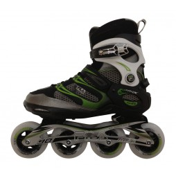 Matrix 90 inline skates heren