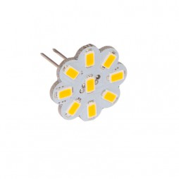 Premium G4 9 back pin ledverlichting