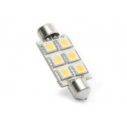 Festoon 6 ledverlichting
