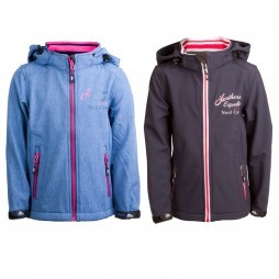 Nord Cape Lone softshell junior overview