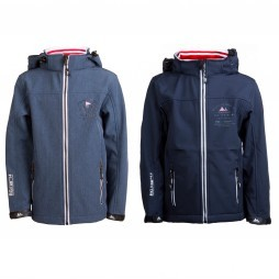 Nord Cape Lund softshell junior overview